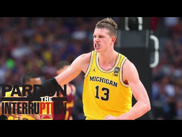 Does Michigan have any chance against Villanova? | Pardon the Interruption | ESPN