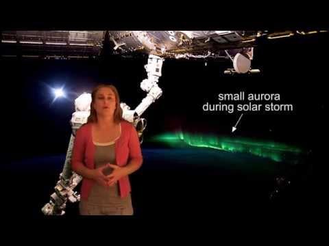 Solar Storm Forecast 09-30-2014