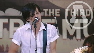"July Talk - ""Guns and Ammunition""  - Live at the Audiotree Music Festival 2015"