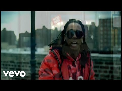 Lil Wayne - Hustler Musik / Money On My Mind Video