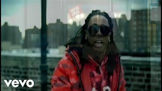 Клип Lil Wayne - Hustler Musik / Money On My Mind