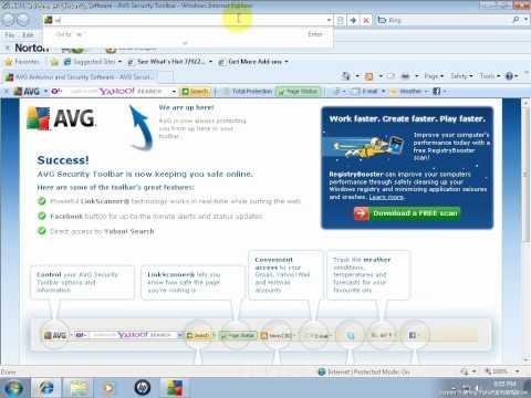 AVG90_Installed