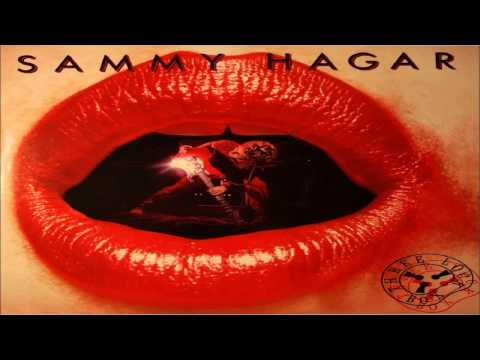 Sammy Hagar - I Dont Need Love