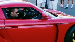 Should Porsche Have Been Held Accountable For The Loss Of Paul Walker ?