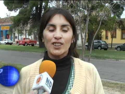 Patrcia Martinez (madre jugador boca Cristian Alvarez)
