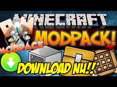 PM-Modpack RELEASE!!!