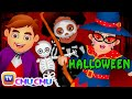 Halloween is Here | SCARY & SPOOKY Halloween Songs for Childr...