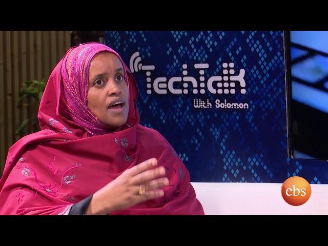 Tech Talk ICT Special 2018 Part 1