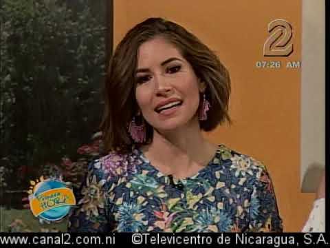 Xiomara Blandino regresa a Primera Hora