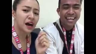 Khai Bahar atau Fildan DA4??? 🤔memori berkasih duet bersama baby shima