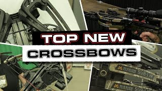 Top New Crossbows For 2019
