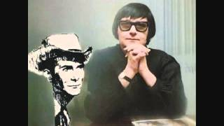 Watch Roy Orbison Therell Be No Teardrops Tonight video