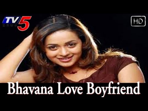 Actress Bhavana To Get Married To Her Longtime Boyfriend -  Tv5 video