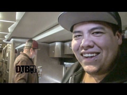 Sublime With Rome - BUS INVADERS Ep. 918