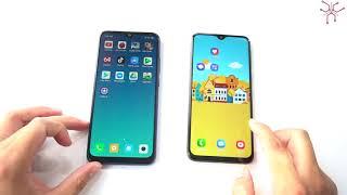 So sánh Redmi Note 7 vs Galaxy M20: Chọn trải nghiệm hay thương hiệu?