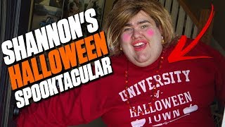 THE SHANNON HALLOWEEN SPECIAL!