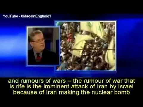 2011 Strange Signs 08 - Iran making Nuclear Bomb.flv