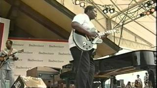 BB King   When It All Comes Down