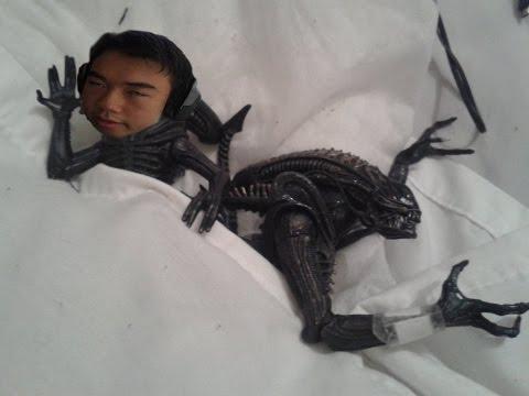 Aliens VS Predator - [Marine 3 พากย์ไทย] - เด้านางพญาเอเงี่ยน