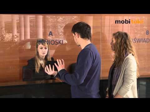 toktutok - mobilny tłumacz języka migowego