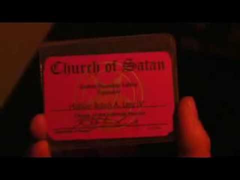 Inside the Church of Satan mOvie Clip - YouTube