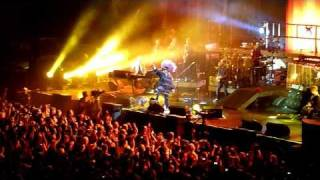 Jamiroquai - Little L / Canned Heat - live in Zuerich March 18 2011