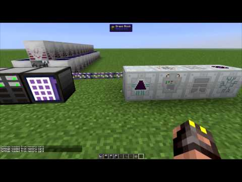 FTB Tutorials: Episode 1 - Iridium Production with UU-Matter