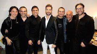 """David Bisbal gira """"Tú y Yo"""" Las Palmas de gran Canaria y Tenerife"""