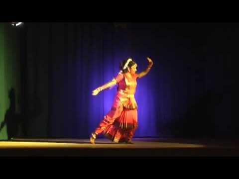 Dance : Semi Classical Dance At Bollywood Show In Bremen 04 2009 video