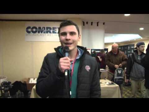PoliticsFitzU takes on New Hampshire Primary Radio Row