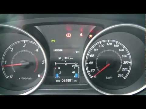 Test Mitsubishi Outlander 2.2 DI-D - Automotonews.cz