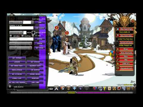 AQW Dark Mystic Purple WORKS FREE download NO SURVEYS and mini tutorial Download Link WORKING