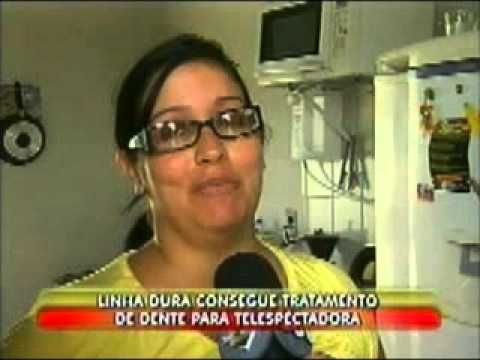 Mulher com infecção grave consegue tratamento dentário