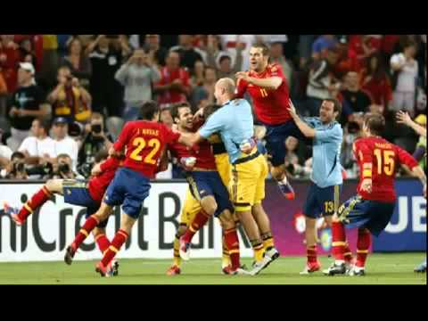 Euro 2012 SPAIN WIN the FINAL 4 0 Italy GOALS torres mata silva alba HD FULL HIGHLIGHTS