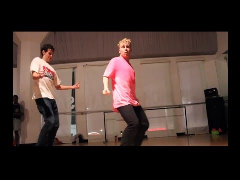 ROAR | Tori Kelly & Scott Hoying cover | Choreography by: Dejan Tubic & Zack Venegas