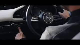 Interior Design 2019 Mazda3 | Atlantic Mazda