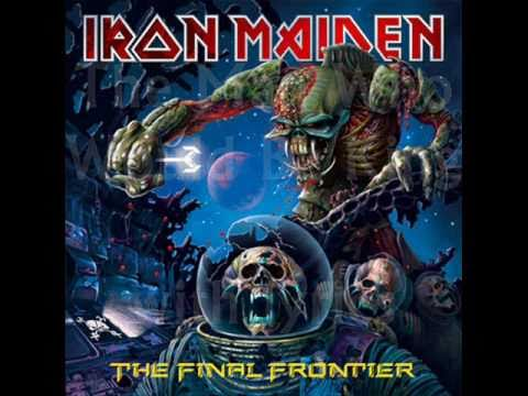 Iron Maiden - The Man Who Would Be King