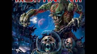 Watch Iron Maiden The Man Who Would Be King video