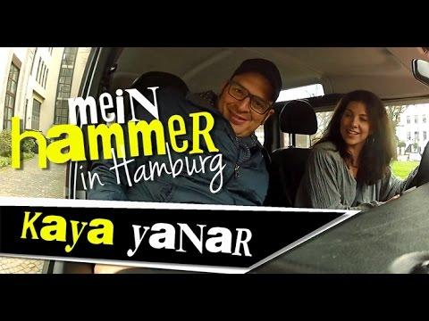 Kaya Yanar - Mein Hammer in Hamburg (008) - Radio Hamburg