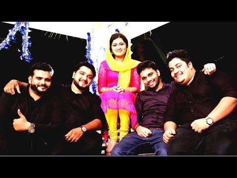 New Malayalam Mappila Album Song 2015 | Eid Malhar video