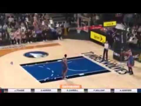 NBA 2K15 PS3 Milwaukee Bucks vs Detroit Pistons MyTeam