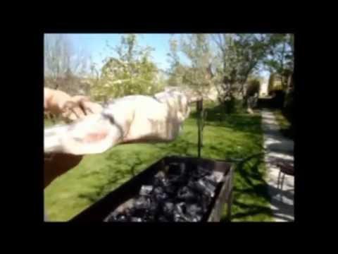 Как приготовить барана - видео