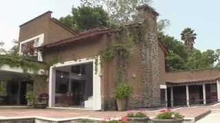 Casa Tepoztlán en venta - Bienes Raíces Tepoztlán, Morelos, México.