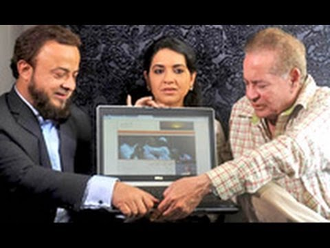 Salim Khan Launches Narendra Modi's Urdu Website | Shaina NC