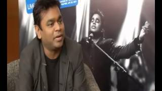 AR Rahman Exclusive Interview in Singapore Tamil News