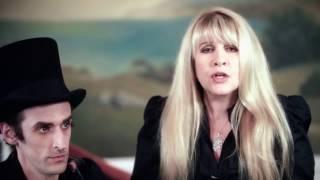 Stevie Nicks - Moonlight (A Vampire's Dream)