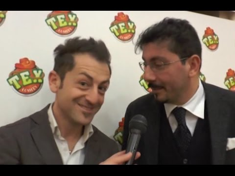 Napoli – Attori emergenti, il Tex Comedy Award dedicato a Troisi (09.03.15)