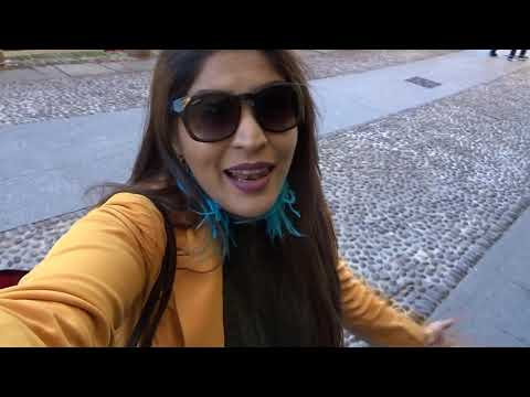 Milan Vlog | Day 2 | Museums & Shopping | Shreya Jain