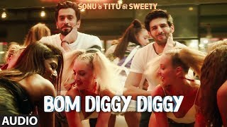 Download Lagu Bom Diggy Diggy  (Full Audio) | Zack Knight | Jasmin Walia | Sonu Ke Titu Ki Sweety Gratis STAFABAND