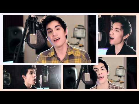 Sam Tsui - Summer Pop Medley 2011